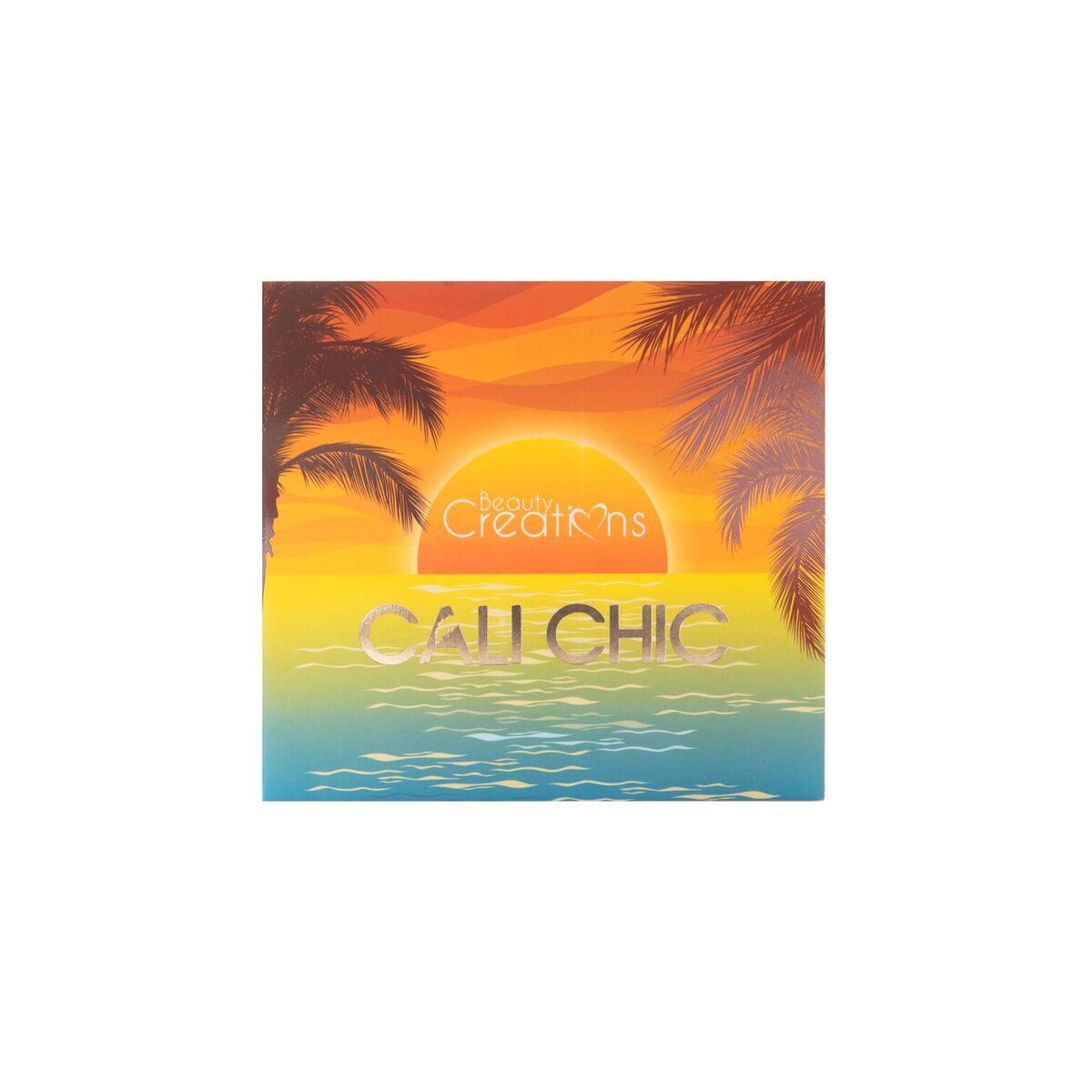 Sombras Cali Chic