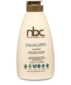 EQUALIZER LESS SHAMPOO